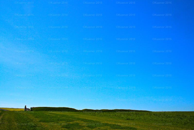 Barrow Blue