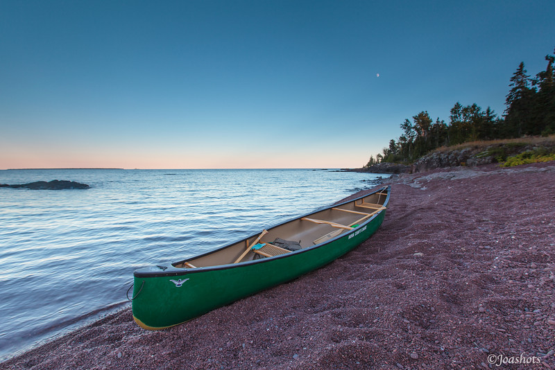 Copper Harbor, Keweenaw Peninsula MI, 2014