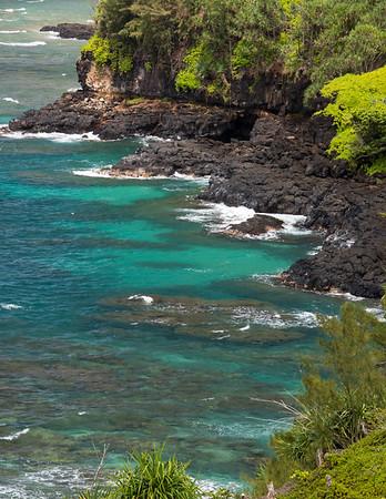 Priinceville Cliffs