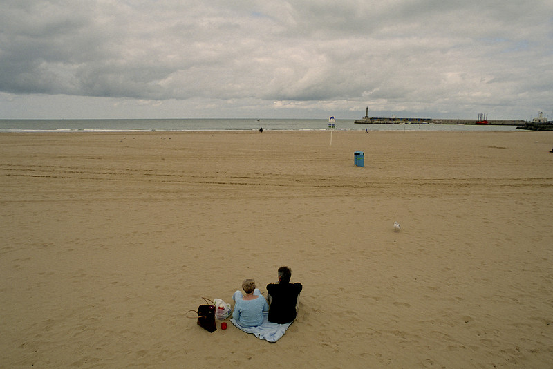 Margate, September 2002