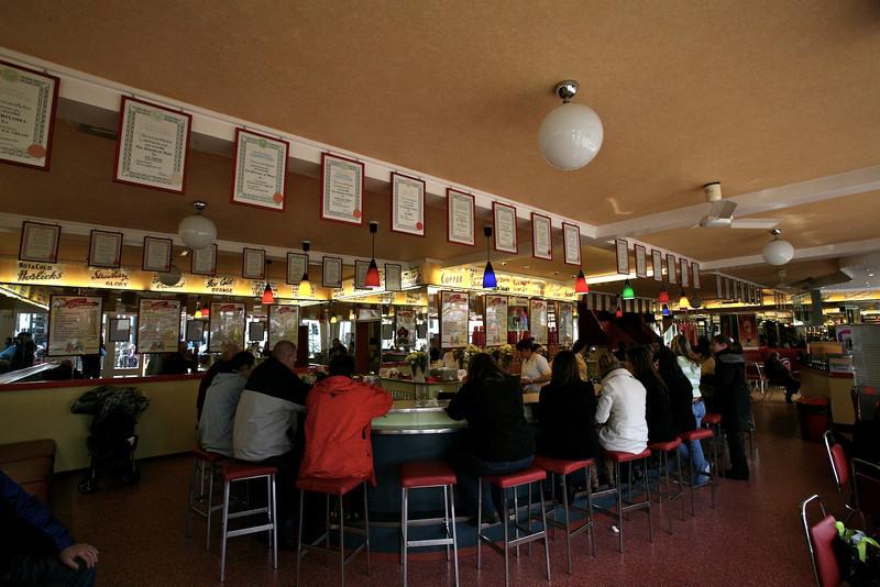 milk bar, scarborough, 2008