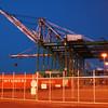 Port of Tacoma.
