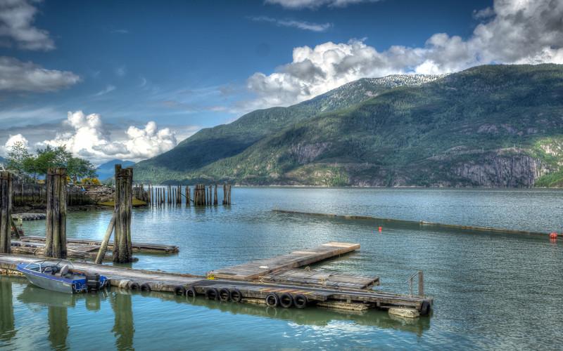 Dockable Lakefront Property
