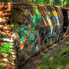 Rusty Canvas