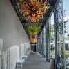 Glass Corridor