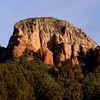 Early Evening Near Sedona Arizona 2