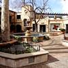 Tlaquepaque Art Center in Sedona Arizona