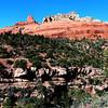 Oak Creek Canyon Near Sedona Arizona 3