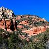 Oak Creek Canyon Near Sedona Arizona