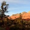 Early Evening Near Sedona Arizona