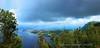 Kalaupapa Peninsula, Molokai, Hawaii.