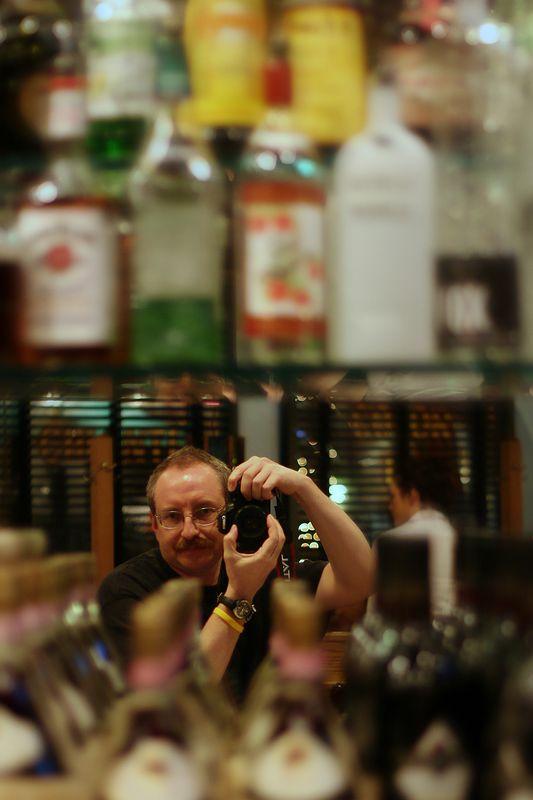 Never 2 drunk 2 focus