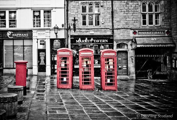 Town Square - Durham
