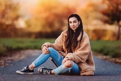 Bella Vita Creative | Skagit Senior Photographer