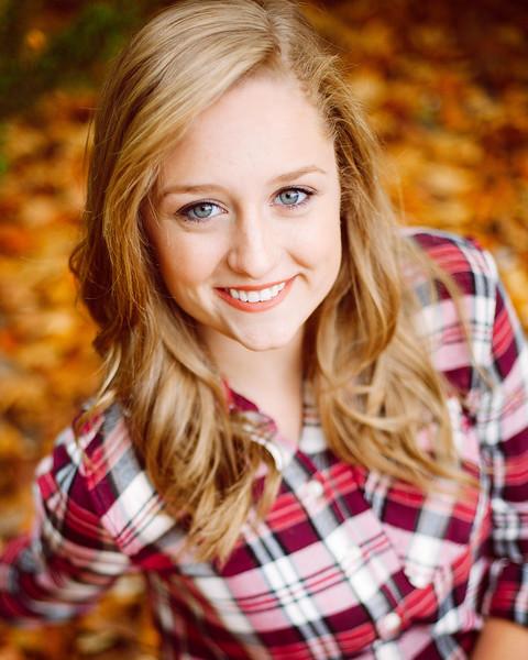 Audrey Hutch High Class of 2016