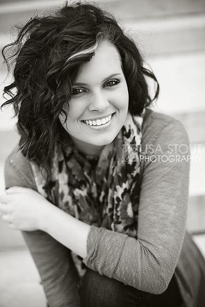 Hanna Abilene Senior 2015