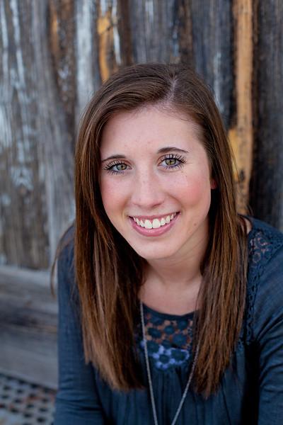 Kayley Senior