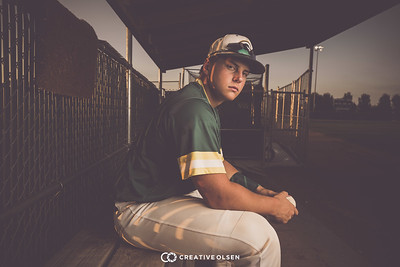 071618 Tanner Huber Senior Photographer