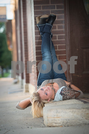 McKenna Kremer Senior Photos July 2014