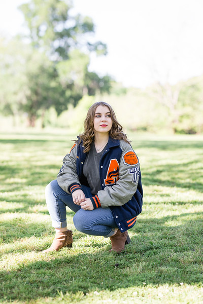 Houston High School Senior Photographers in Katy TX
