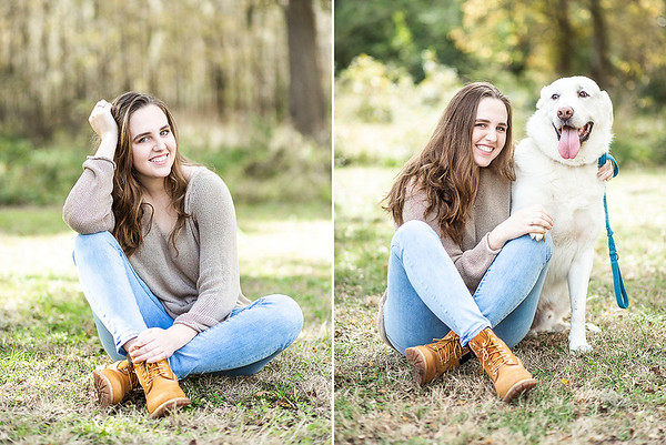 Best Senior Photographers in Katy, TX | Daria Ratliff Photography of Katy, TX