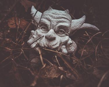Pondering Devilish Deeds