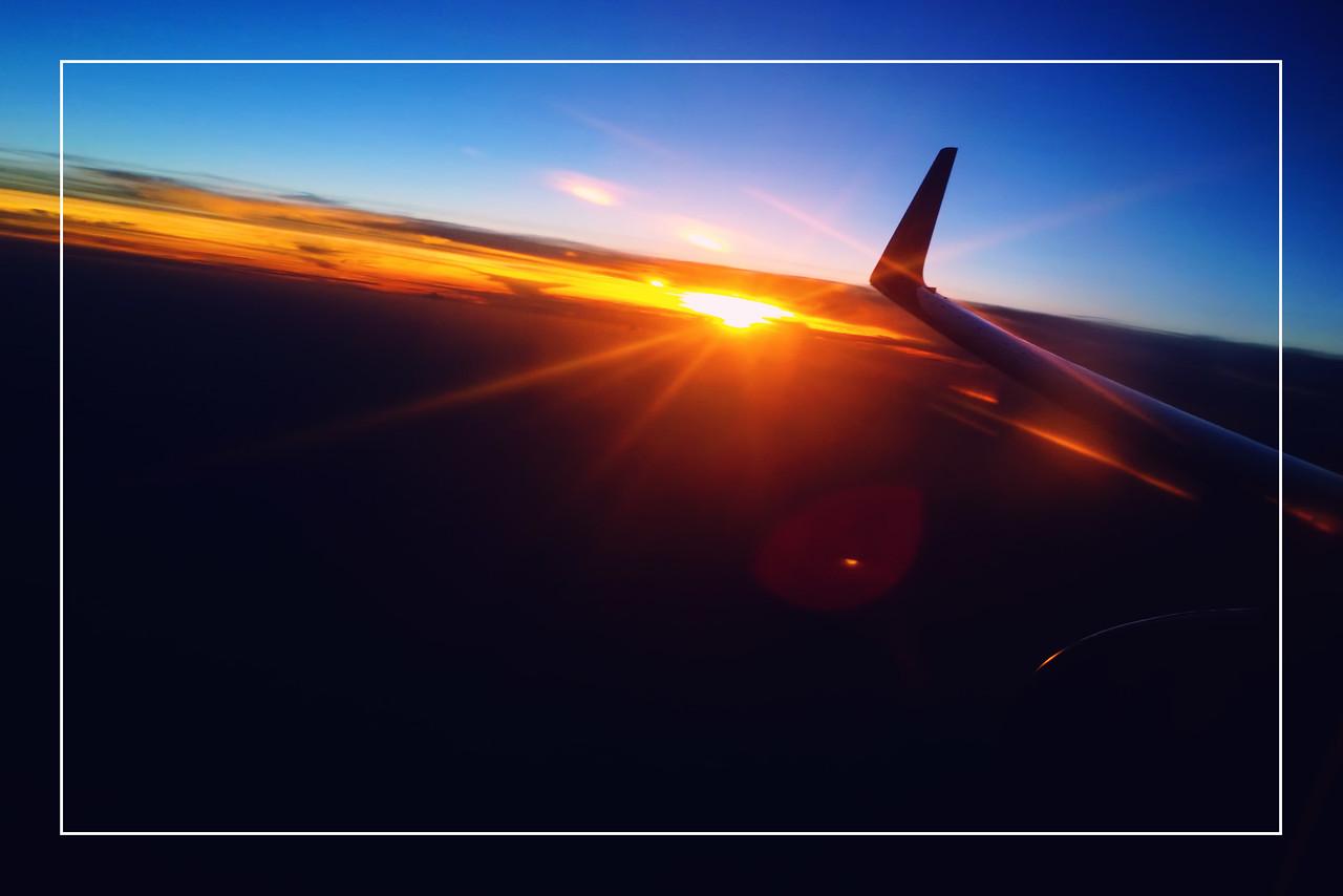On the way to Quito, Ecuador