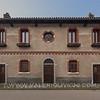 New country-house in  Via Orefici. Sforzesca