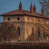 The Colombarone. Sforzesca