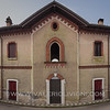 New country-house in  Via Orefici. Sforzesca