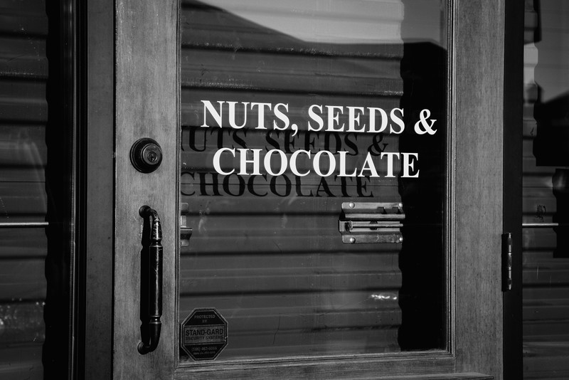 Awww nuts