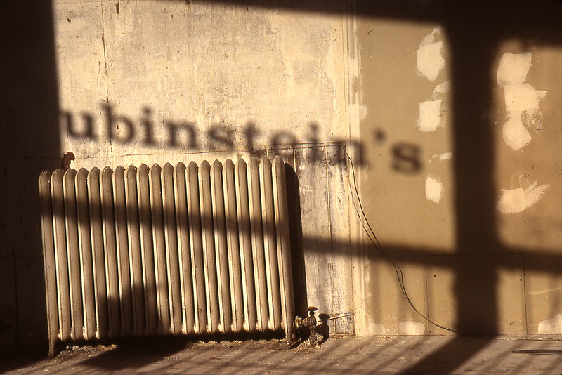 Shadows of Rubinstein's (F6945).