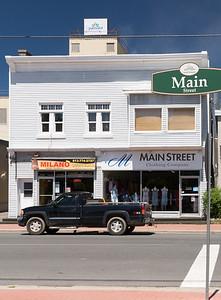 Main Street, Winchester