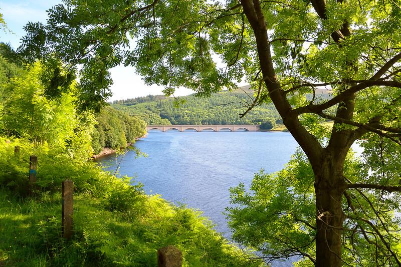Lower Derwent Reservoir