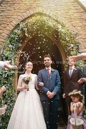 Shelbourn Wedding