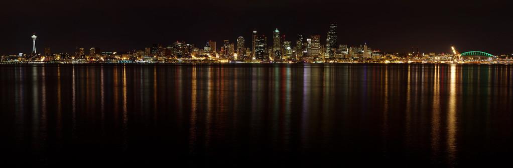 Seattle Rush-