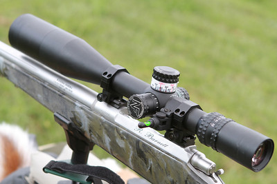 Custom Rifle Photography By Lloyd R. Kenney III (C) 2012 All Rights Reserved