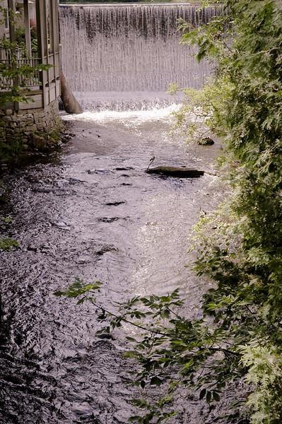 Falls at Mill Creek Inn