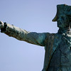 "Over there! Rochambeau at Newport, RI<br /> <br /> <a href=""http://en.wikipedia.org/wiki/Comte_de_Rochambeau"">http://en.wikipedia.org/wiki/Comte_de_Rochambeau</a>"