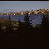University Avenue Bridge. Saskatoon 09/09/1955
