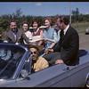 Shaunavon Jubilee Parade - Gordie Tapp Shaunavon 07/17/1963