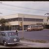 Sherwood Co-op groceries and dry goods - Victoria Street and Albert Street. Regina 09/12/1955