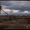 Pool Flour Mill foundations. Saskatoon 10/14/1946