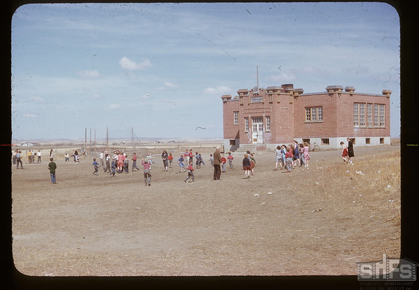 McCord School. McCord. 04/25/1951