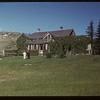 Roy Stewart's ranch - Old Tenaille north of Eastend. Eastend. 06/23/1949