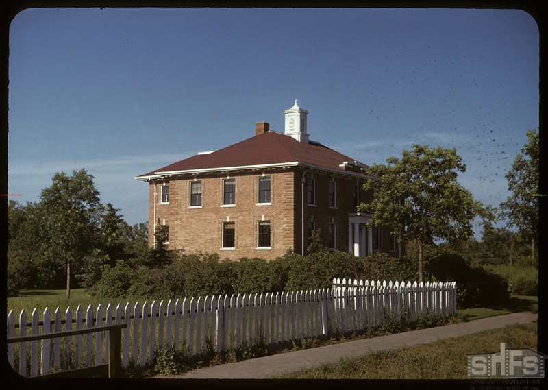 Court house.	 Wynyard.	 07/13/1947