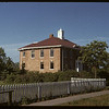 Court house. Wynyard. 07/13/1947
