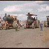 Pionera - Old steamers Parade. Saskatoon 07/04/1955