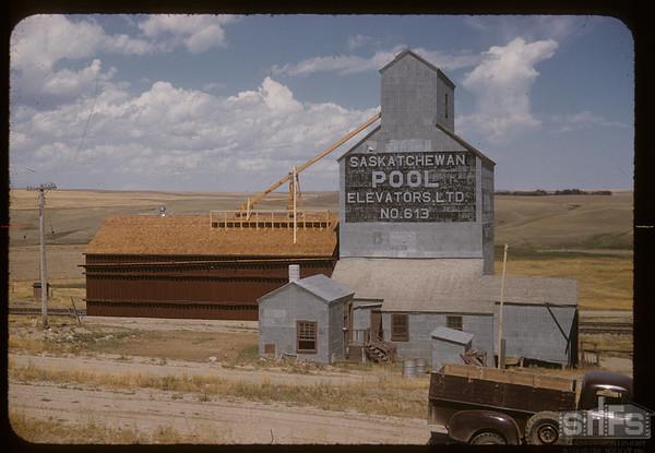 New Pool annex. Crichton. 09/20/1957