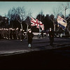 Armistice Day - Veterans march. Regina. 11/11/1943.